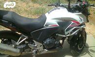 הגדול הונדה CB500X - מכירה | אופנועים | רכב יד2 DB-53