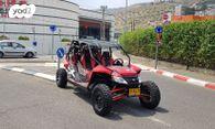 מגה וברק טרקטורונים - ארקטיק - מכירה   מיוחדים   רכב יד2 MO-82