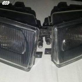 מותג חדש אביזרים פרטיות - תאורה ופנסים | אביזרים | רכב יד2 RW-49