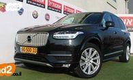 הוראות חדשות וולוו XC90 - מכירה | ג'יפים | רכב יד2 XY-25
