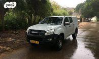 טוב מאוד רכב מסחרי איסוזו - מכירה   מסחרי   רכב יד2 DN-48
