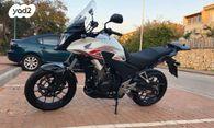 מותג חדש הונדה CB500X - מכירה | אופנועים | רכב יד2 GF-77