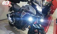 מודיעין הונדה CB500X - מכירה | אופנועים | רכב יד2 EH-98