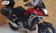 מודרני הונדה CB500X - מכירה | אופנועים | רכב יד2 TL-94